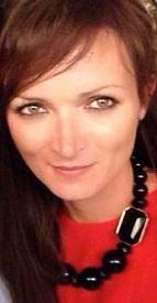 Justynka Dabrowska-Arslan